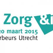 Consyst & ZORA op de Zorg & ICT 2015