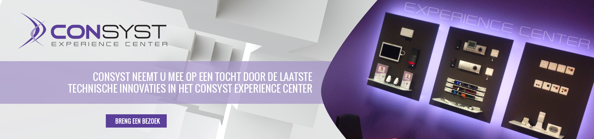 Consyst-Experience-Center
