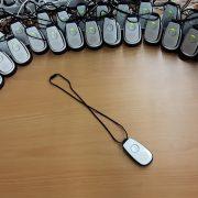 Consyst als eerste Eurocom Partner aan de slag met de CQ-5