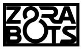 ZoraBots Logo